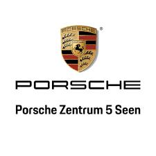 Porsche Zentrum 5 Seen_Logo